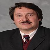 Dr. Aris P. Georgakakos