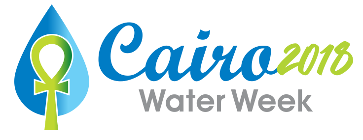 No More booths at the Cairo Water Week Expo