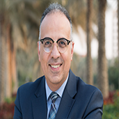 Dr. Hani Sewilam