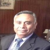Dr Ragab Abdel Azim
