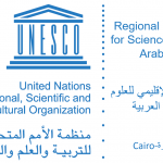 UNESCO CAIRO OFFICE, HAS RECENTLY JOINED THE 1ST CAIRO WATER WEEK
