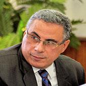Prof Dr. Rifaat Abdel Wahaab