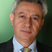 Prof Dr.Pasquale Steduto