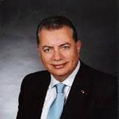 Dr. Fadi Georges Comair
