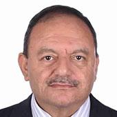 Dr. Ghaith H. Fariz