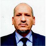 H.E.Mr. Brahim H'Meyade