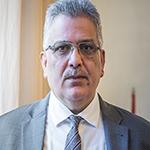 H.E.Eng. Mazen Ghunaim