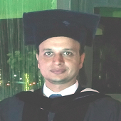 Dr. Islam A. ElShaarawy
