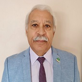 Prof Dr. Ragab Ragab
