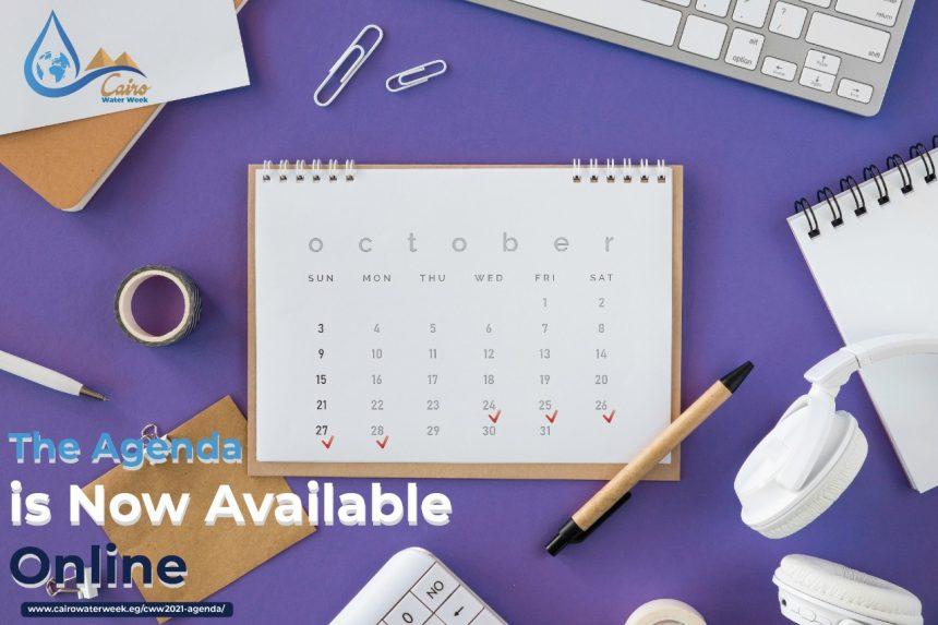 CWW2021 Full Agenda