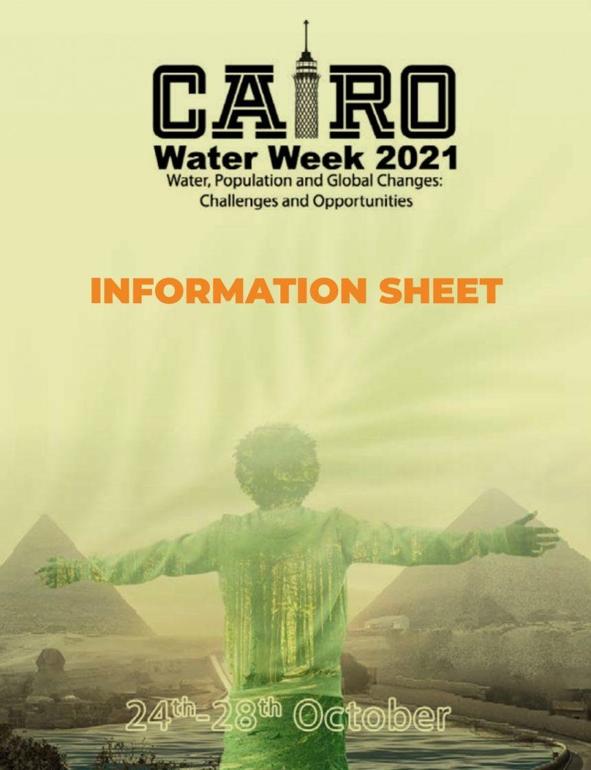 CWW 2021 Information Sheet