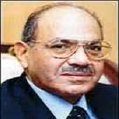 Ambassador. Raffik Khalil